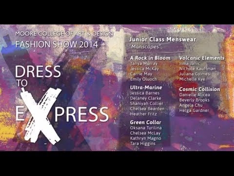 05 Menswear // 2014 Moore Fashion Show // Dress to Express