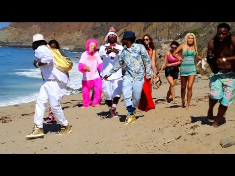 Der She Go (Official Video) By KATAZTROFEE