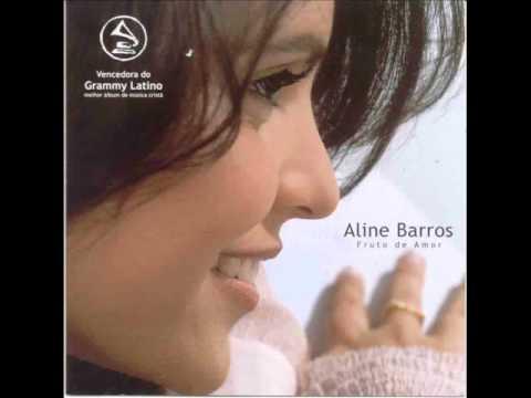 Aline Barros   Nicolas