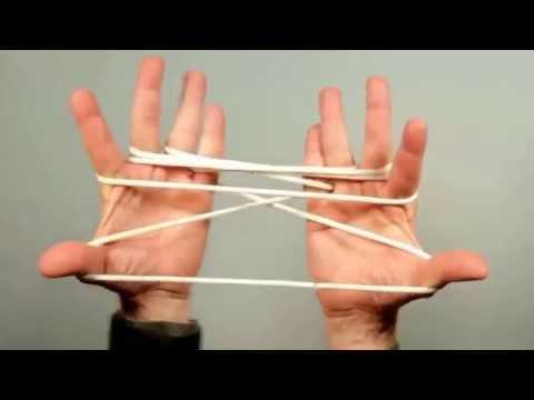 Chơi dây hình con bướm tuyệt đẹp Cách chơi dây