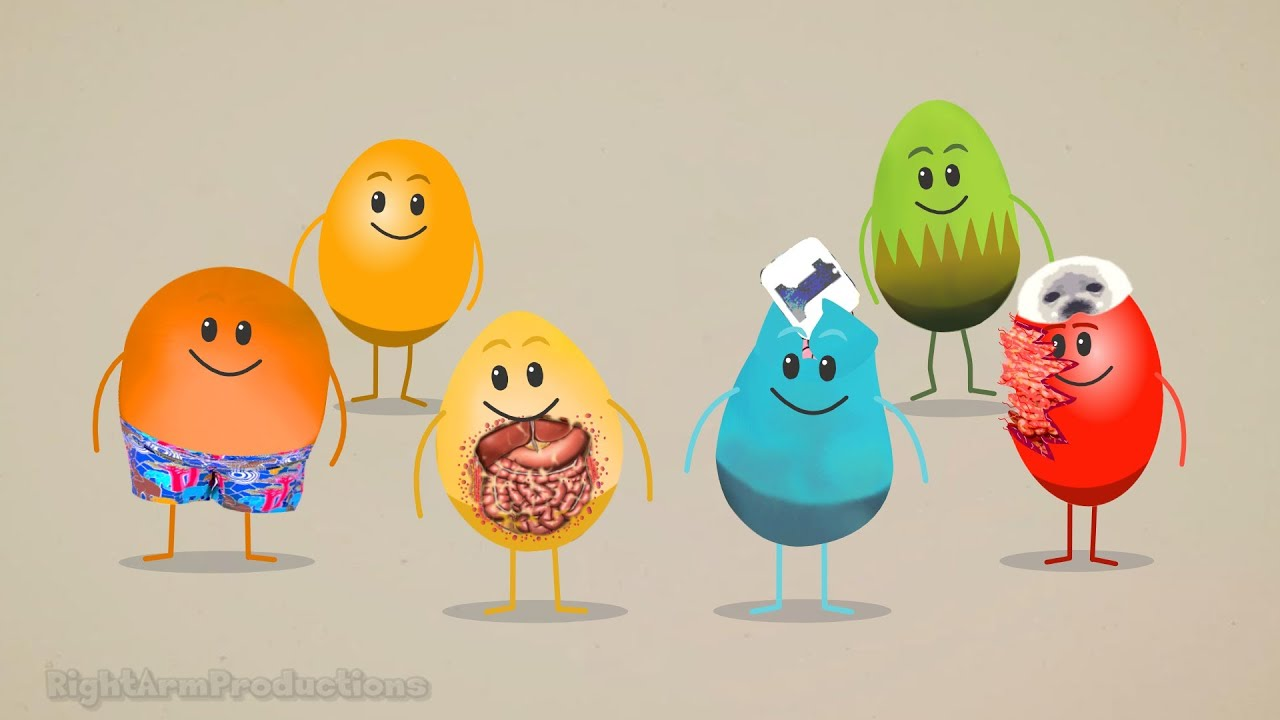 Dumb Ways To Die Remix: Fun Ways To Die - YouTube