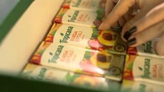 Memleket Hasreti - Tropicana Meyve Suyu Reklamı