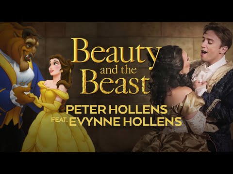 Beauty and the Beast - Hollens