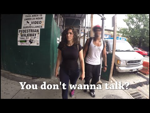 10 Hours of Walking in NYC as a Woman  YouTube