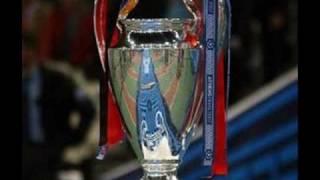 Hino Oficial Da Liga Dos Campeões Da UEFA