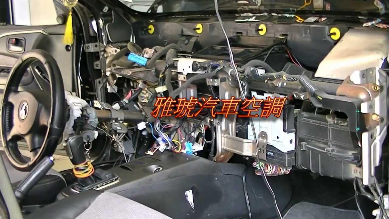 mitsubishi 3000gt fuse diagram evaporator core cleaning    mitsubishi    gobal lancer                hd  evaporator core cleaning    mitsubishi    gobal lancer                hd