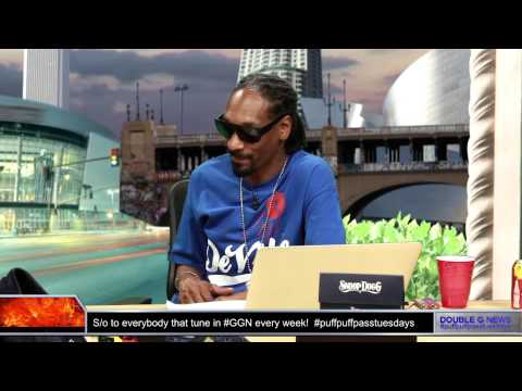 GGN When Tony Hawk Met Snoop Dogg