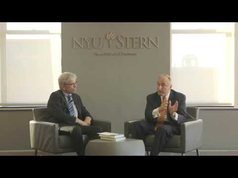 Conversations on Urbanization: Bill Bratton & Paul Romer