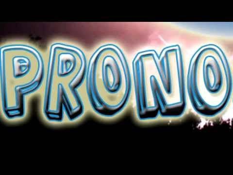 Prono - Don't Go Remix