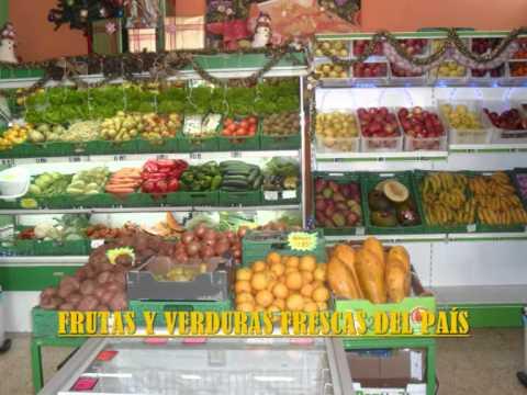 FRUTERÍAS PERSAN-LA PALMA I-II-C.VENEZUELA  47 BREÑA ALTA 429852.wmv