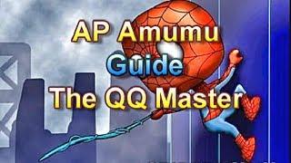 League Of Legends Ability Power Amumu (AP Amumu) Is The