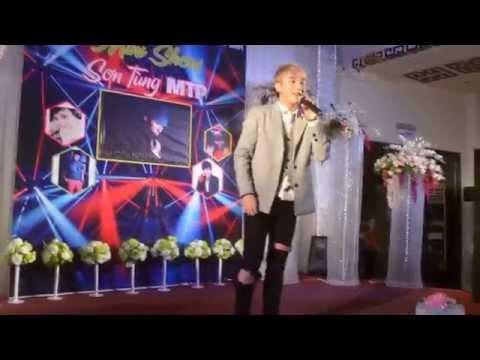 Full Mini Show Em của ngày hôm qua - Sơn Tùng MTP - In Hue City 09/05/2014