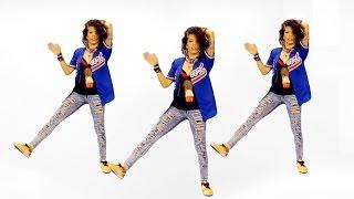 BEYONCE TWERK TUTORIAL How To Dance: Twerking W/ Anisha