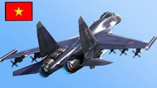 Su-30MK2 sẽ được nâng cấp thành Su-35UBM cực mạnh nếu Việt Nam mua Su-35S?