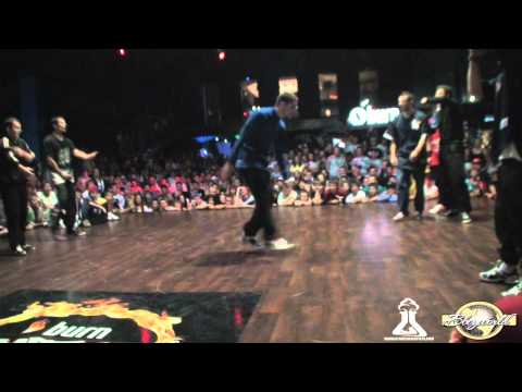 EAST SIDE BBOYS vs PREDATORZ (BURN BATTLE SCHOOL 2011) WWW.BBOYWORLD.COM