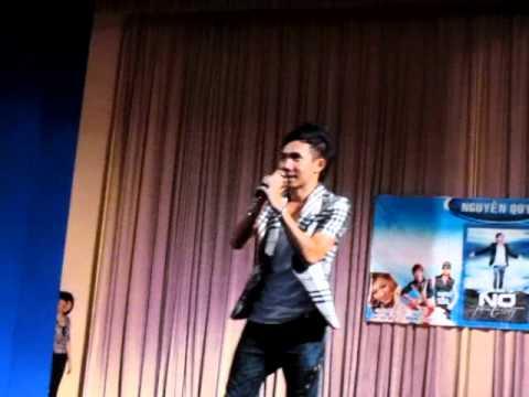 Liveshow Phạm Trưởng in CuChi[28/04/2012] the end