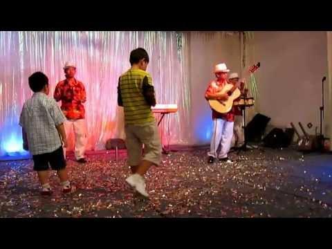 Ban nhạc Flamenco Tumbadora Hòa tấu Đám Cưới tại The First Hotel