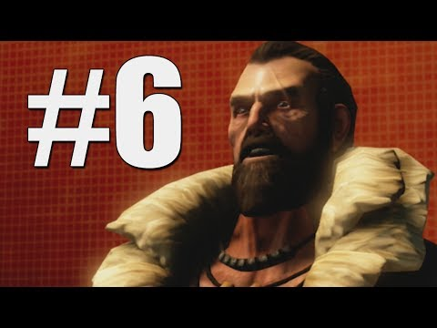 The Amazing Spider Man 2 - Walkthrough Part 6 - Kraven, the Hunter