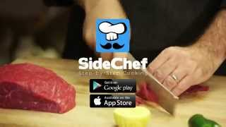The Best Steak Tartare Recipe with Chef Sam Marvin