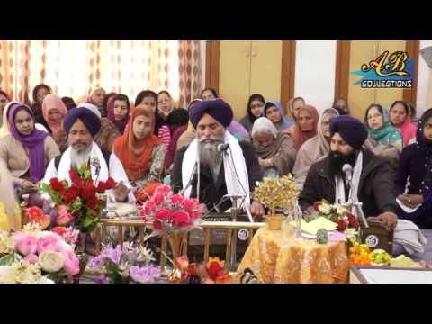 Panje Badhe Mahabali By Bhai Randhir Singh Ji Hajuri Ragi Sri Darbar Sahib Amritsar