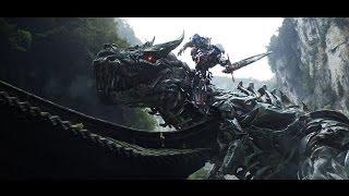 Transformers: Wiek Zagłady Zwiastun Teaserowy HD
