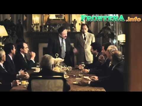 Llega Colosio: El Asesinato a los cines