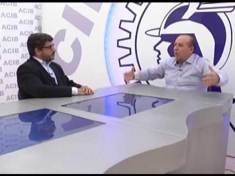 TV Acib - Câmara de Arbitragem