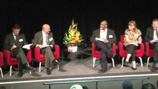 Poverty and inequality: their link to growth and opportunity - ANU / Harvard Symposium