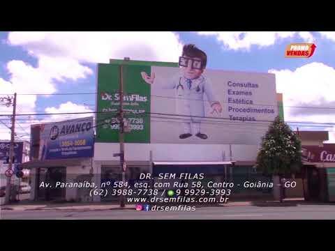DR SEMFILAS - PROMOVENDAS
