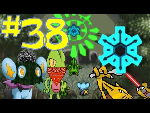Pokémon Mystery Dungeon: Explorers of Sky - Episode 38