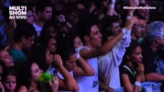 Kesha Live Festival de Verão de Salvador Parte 4