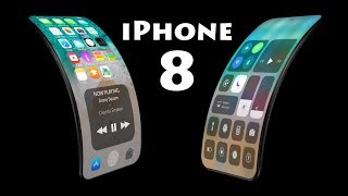 iPhone 8 - Flexible Version