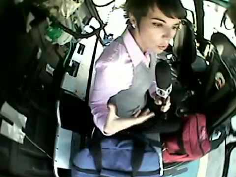 Resgate Aéreo - Águia SPTV I