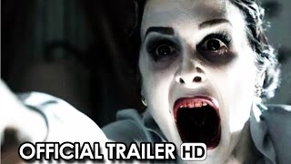 INSIDIOUS: CHAPTER 3 Official Trailer (2015) Horror