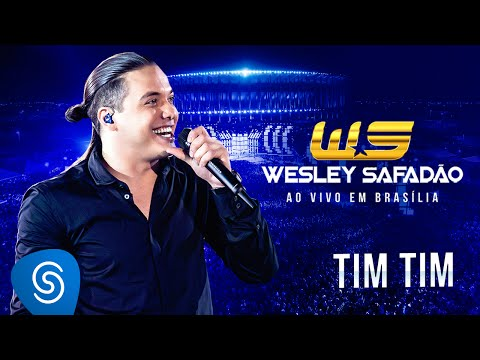 Wesley Safadão - Tim Tim [DVD Ao vivo em Brasília