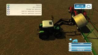 Farming Simulator 2013 Xbox 360 Lets Play Ep.19 Spending