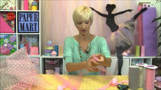 How To Make A Tutu (No Sewing)
