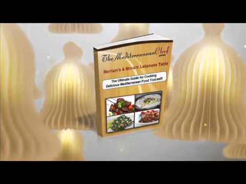 Lebanese Cuisine & Lebanese Food,lebanese cuisine recipes,lebanese recipes