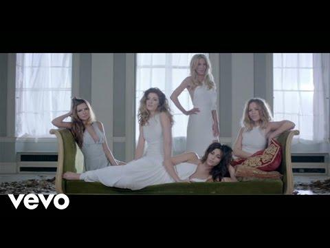 Girls Aloud - Beautiful Cause You Love Me