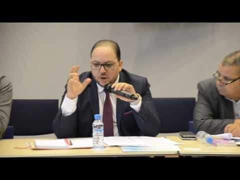 الاستاذ شريف الغيام رئيس رابطة قضاة المغرب لجهة طنجة تطوان الحسيمة والإجهاض الغير الأمن بالمغرب