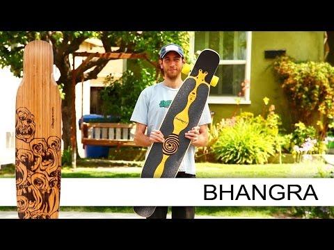 Board Breakdown | Bhangra
