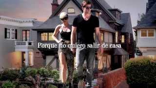 Drive Miley Cyrus (Traducida Al Español) [BANGERZ 2013