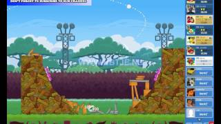 Angry Birds Friends Tournament Level 2 Week 95 (tournament