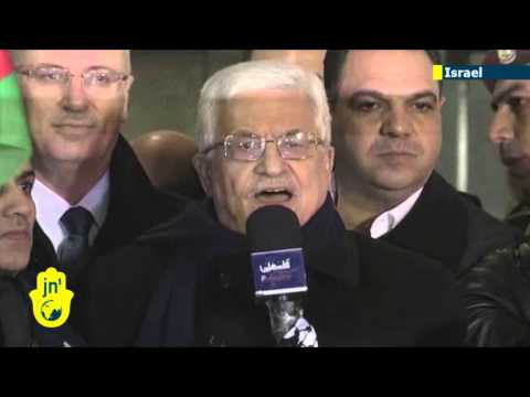 Jewish State Status: Palestinian leader Abbas refuses to recognize Israel as a Jewish state