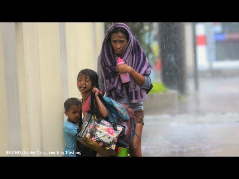 Typhoon Haiyan in the Philippines: Help Aid the Aftermath