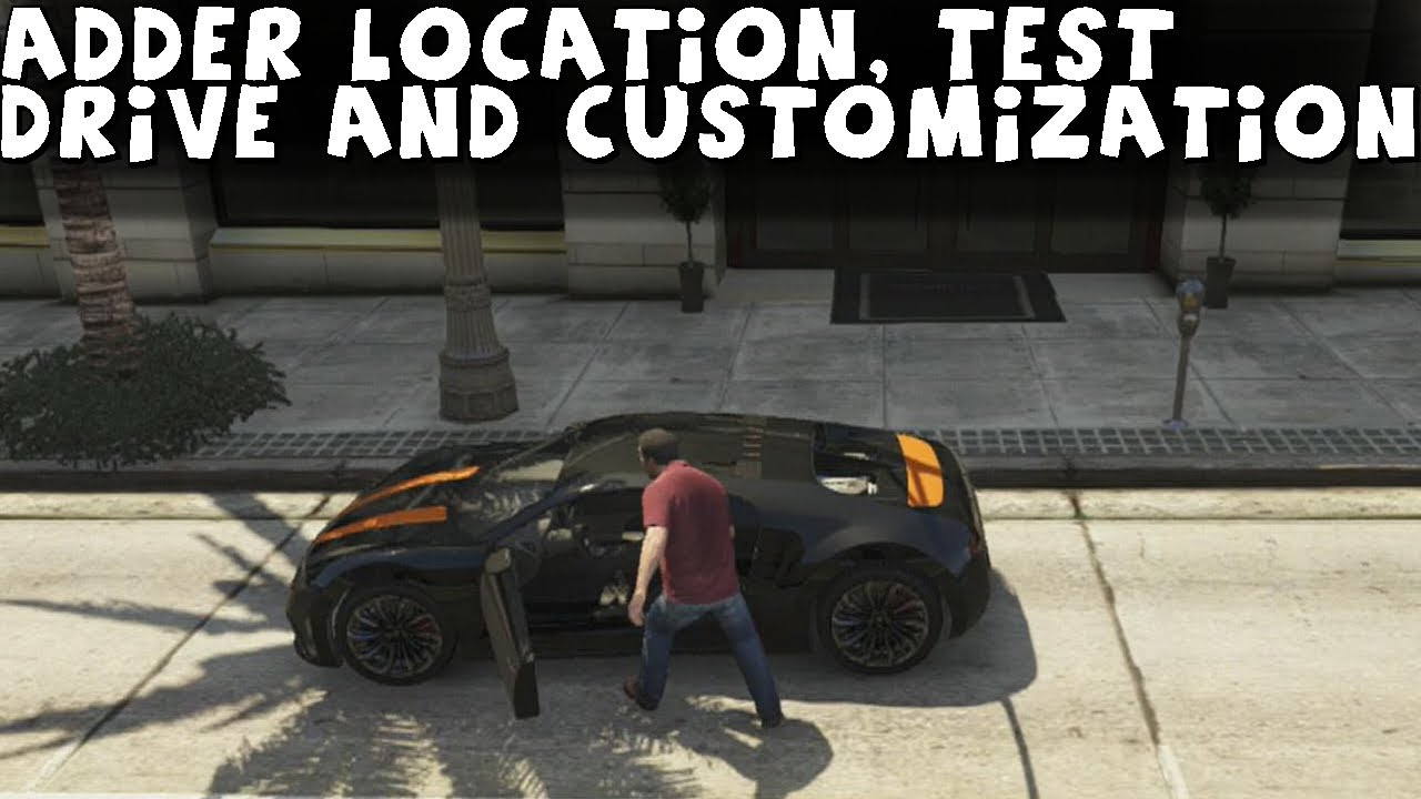 gta 5 bugatti location gta free engine image for user manual download. Black Bedroom Furniture Sets. Home Design Ideas