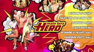Main Tera Hero Full Audio Songs