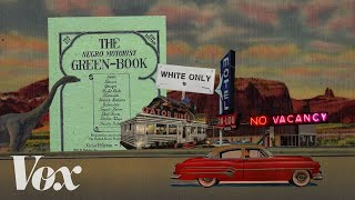 The guide book that helped black Americans travel during segregation