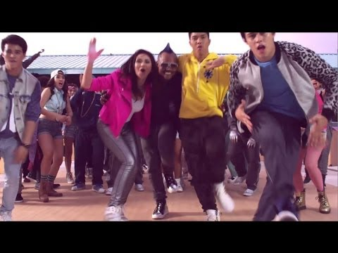 Do The Moves - Sarah Geronimo, Apl.de.Ap, Enrique Gil and Elmo Magalona (Official Music Video)