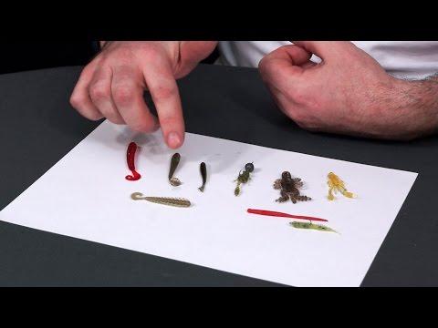 Видео о спиннинге. Общий раздел